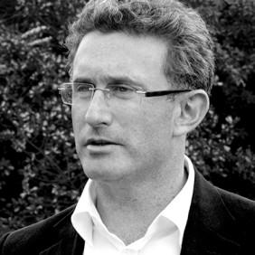 Nick Fox, Partner - Director of External Relations, Virgin Management