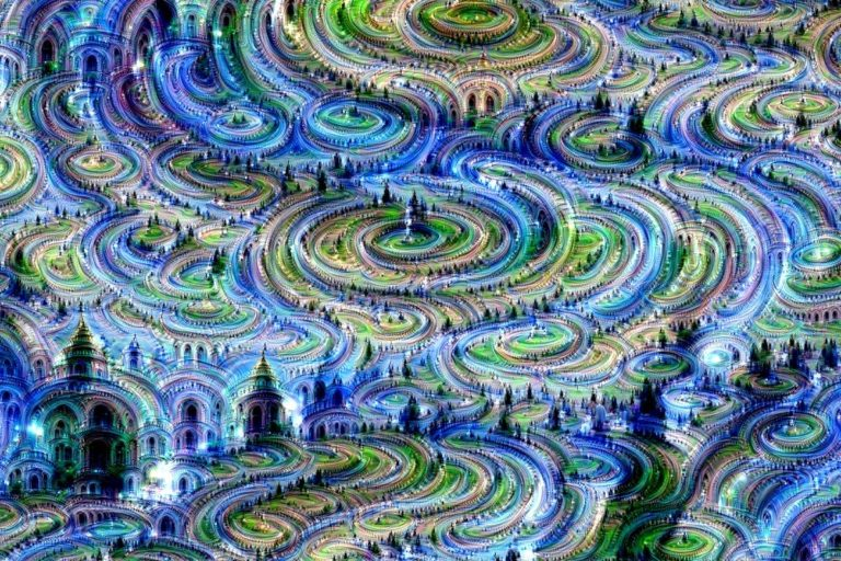 Neural networks – are you ready for the rise of the machines?
