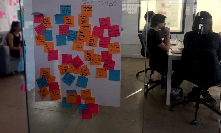 Organization by design