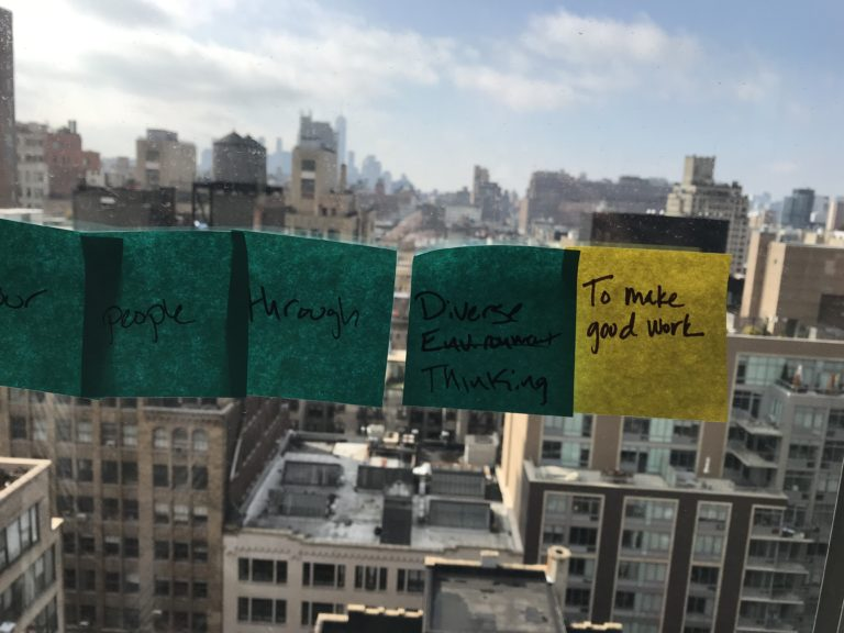 How Agile HR is changing the way we do business