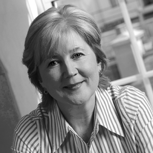 Judy Gibbons, Chair