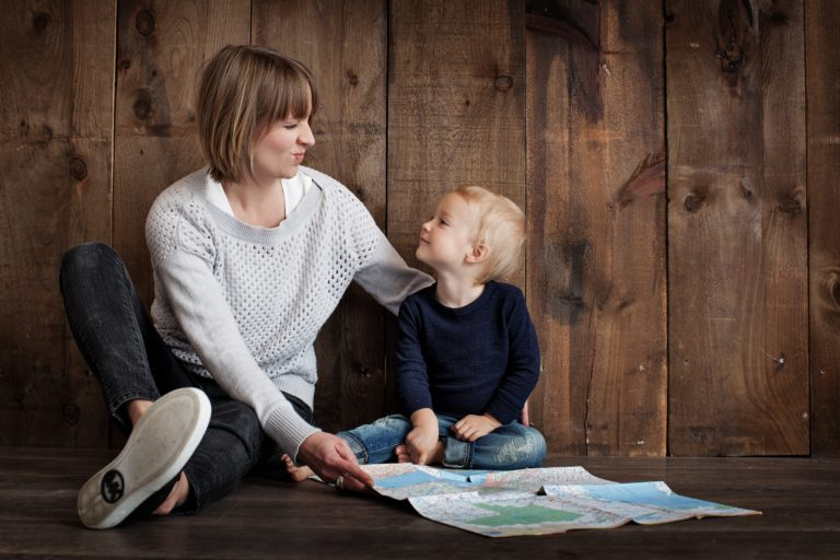 Want your company to perform better? Hire a working parent
