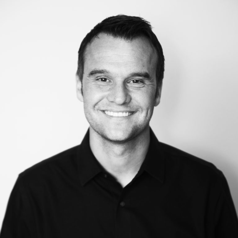 Matthew Iliffe, Co-Founder, Beyond