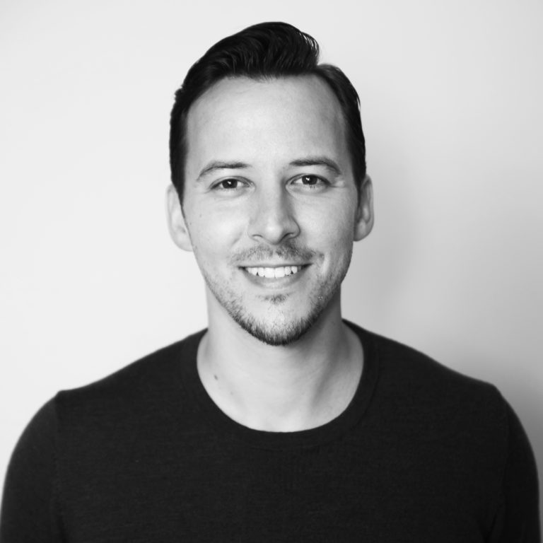 Matthew Basford, General Manager - New York