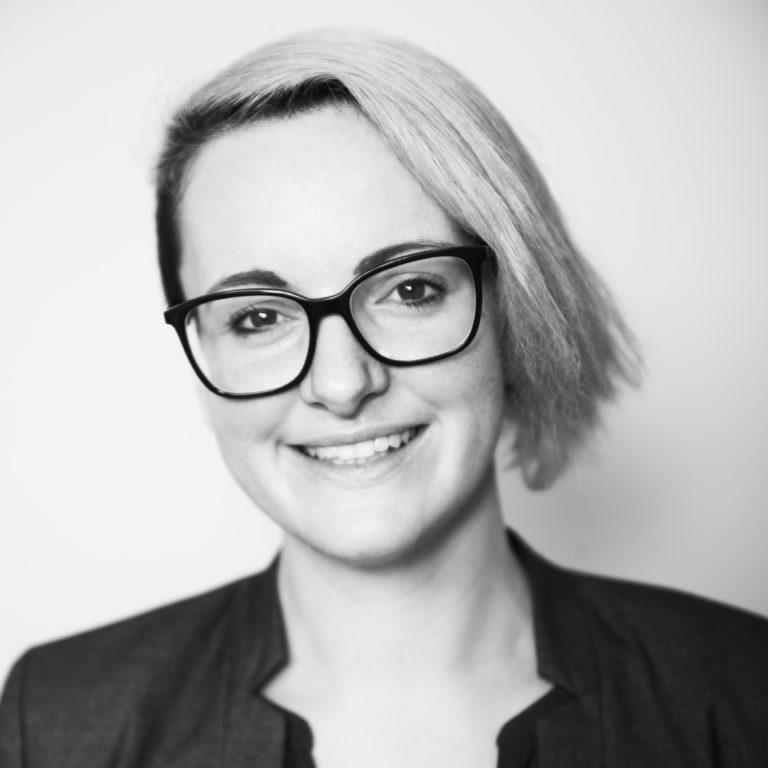 Kate Rand, Director, People - UK