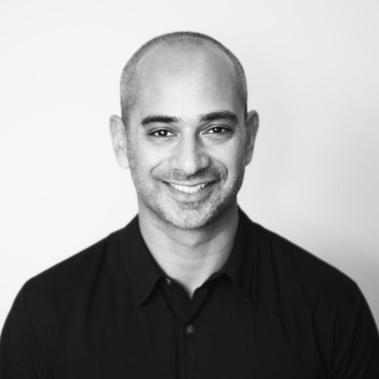 Nick Rappolt, CEO