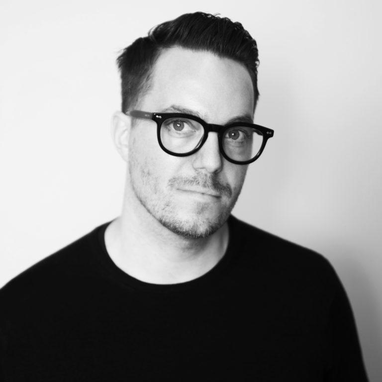 Charlie Lyons, General Manager - London