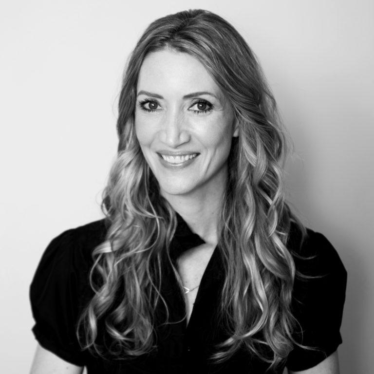 Karyn Pascoe, Chief Creative Officer