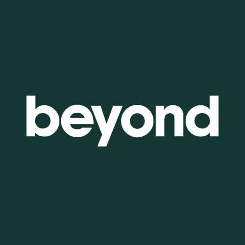 Beyond | A design company